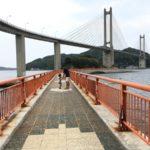 呼子大橋【弁天遊歩道】イカ釣りや磯遊びも楽しめる!駐車場や行き方など